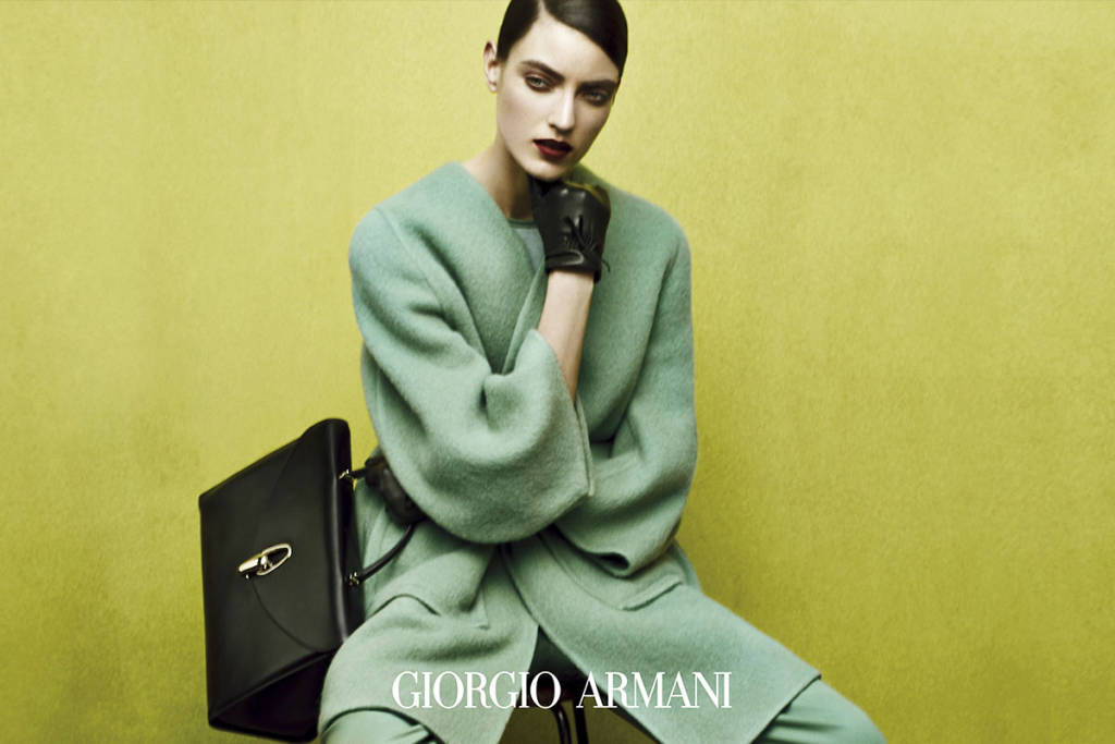 FABULOUS NEW FW 2014 CAMPAIGNS
