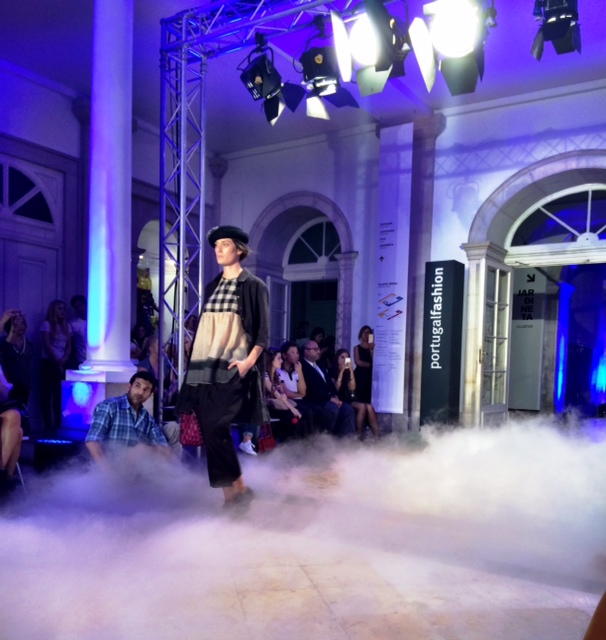 PORTUGAL FASHION SS 15 – AN OVERVIEW OF A GUEST